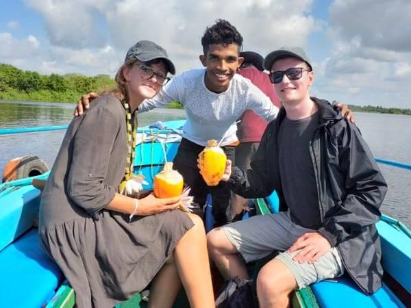 Sri Lanka Touren mit kindern