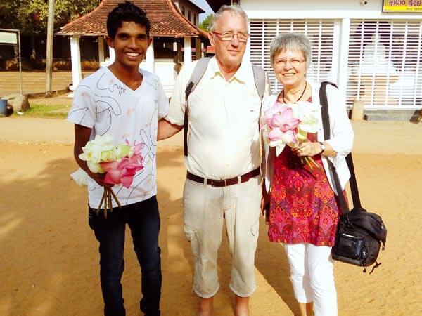 Sri Lanka individuelle Touren